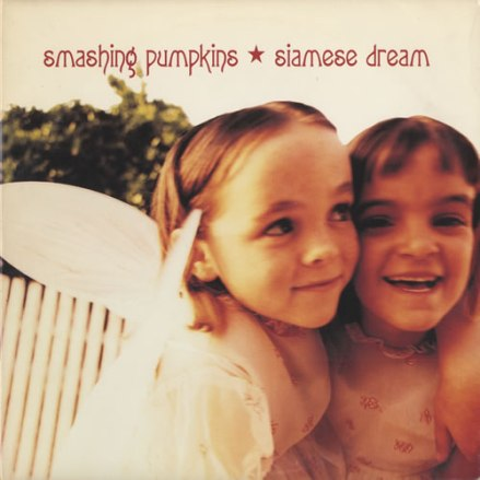 Smashing Pumpkins {Siamese Dream}