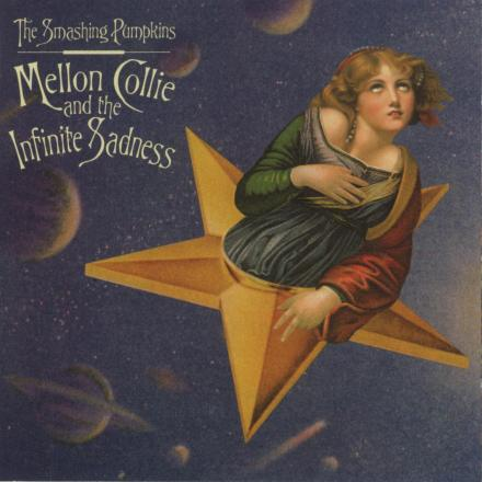The Smashing Pumpkins {Mellon Collie And The Infinite Sadness}