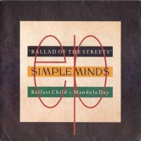 Simple Minds ' Mandela Day