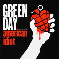 Battle Green Day / Dookie Vs American Idiot