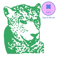 Tiger & Woods ' XLR8R Podcast 367