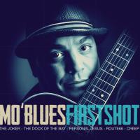 Mo'Blues ' First Shot